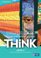 THINK 4 Presentation plus DVD-Rom