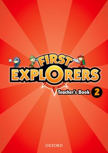 First Explorers 2 Teacher
