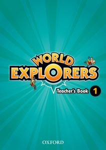 World Explorers 1 Teacher