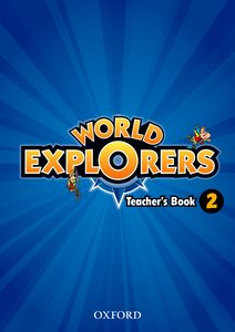 World Explorers 2 Teacher