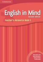 ENGLISH IN MIND 2/E NEW (A1-B2) 1 TEACHER´S BOOK 2/E