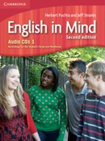 ENGLISH IN MIND 2/E NEW (A1-B2) 1 CD (3) 2/E