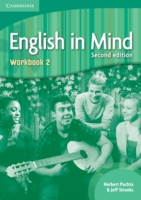 ENGLISH IN MIND 2/E NEW (A1-B2) 2 WORKBOOK 2/E