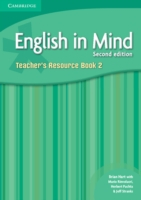 ENGLISH IN MIND 2/E NEW (A1-B2) 2 TEACHER´S BOOK 2/E