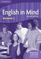 ENGLISH IN MIND 2/E NEW (A1-B2) 3 WORKBOOK 2/E