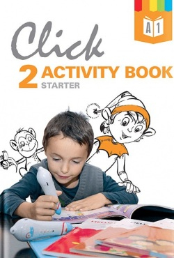 CLICK 2 Activity book