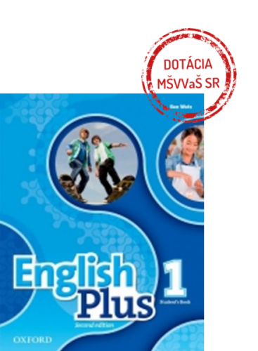 English Plus, 2nd Edition 1 Student