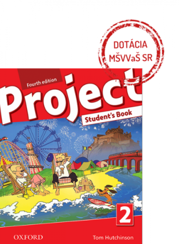 Project, 4th Edition 2 Student