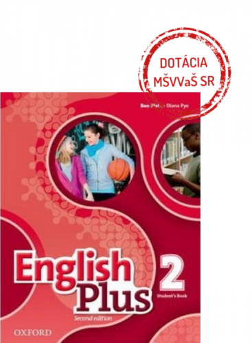 English Plus, 2nd Edition 2 Student
