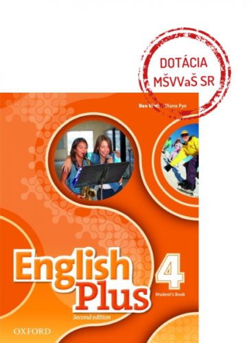 English Plus, 2nd Edition 4 Student