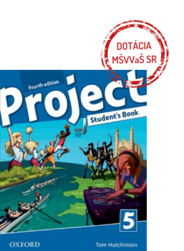 Project, 4th Edition 5 Student