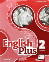 English plus 2nd Edition 2 workbook with access to Practice Kit